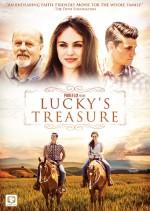 Lucky's Treasure  (2017) afişi