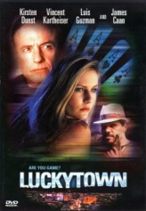 Luckytown (2000) afişi