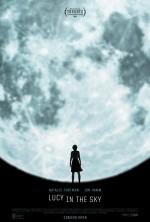 Lucy In The Sky (2019) afişi