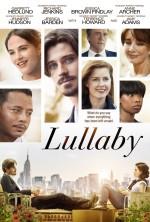 Lullaby (2014) afişi