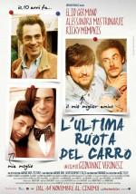 L'ultima ruota del carro (2013) afişi