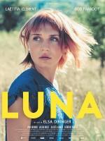 Luna (2017) afişi