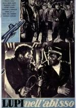 Lupi nell'abisso (1959) afişi