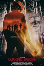Lurking Woods (2015) afişi