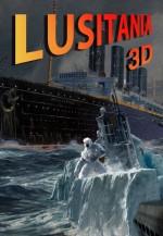 Lusitania 3D (2016) afişi