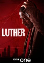Luther (2010) afişi