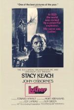 Luther (1974) afişi