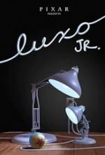 Luxo Jr. (1986) afişi