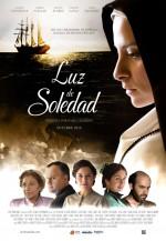 Luz de Soledad (2016) afişi