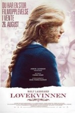 Løvekvinnen (2016) afişi
