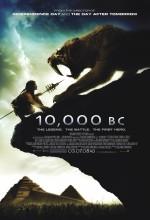 M.Ö. 10.000 (2008) afişi