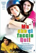 Ma Che Ci Faccio Qui! (2006) afişi