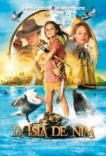 Macera Adası (2008) afişi