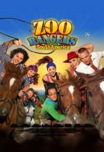 Macera Avcıları Güney Amerika'da (2007) afişi