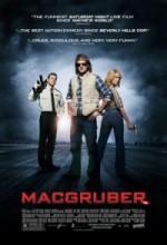 Macgruber (2010) afişi