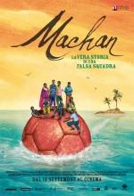 Machan (2008) afişi