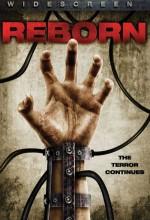 Machined Reborn (2009) afişi