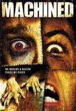 Machined (2006) afişi