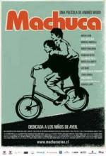Machuca (2004) afişi