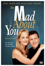 Mad About You (1994) afişi