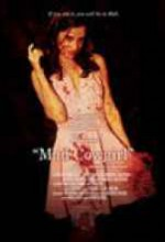 Mad Cowgirl (2006) afişi