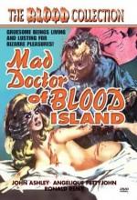 Mad Doctor Of Blood ısland