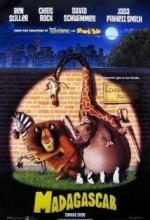 Madagaskar (2005) afişi