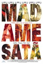 Madame Satã (2002) afişi