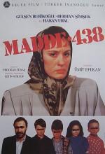 Madde 438 (1990) afişi