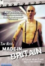 Made In Britain (1982) afişi