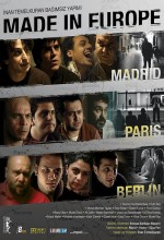 Made in Europe (2007) afişi