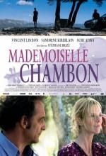 Mademoiselle Chambon (2009) afişi