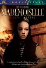Mademoiselle (1966) afişi