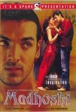 Madhoshi (2004) afişi