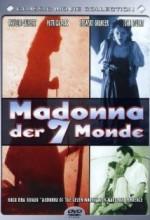 Madonna Of The Seven Moons (1945) afişi