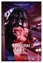 Mağazadaki Hayalet (1989) afişi