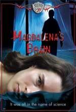 Magdalena's Brain (2006) afişi