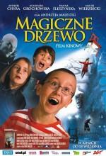 The Magic Tree (2009) afişi
