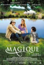 Magique! (2008) afişi