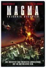 Magma Volcanic Disaster (2006) afişi