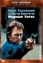 Magnum Force (1973) afişi