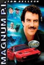 Magnum, P.I. (1987) afişi