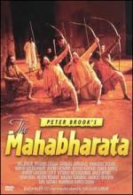 The Mahabharata (1989) afişi