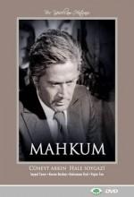 Mahkum (1972) afişi