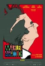 Mahler Auf Der Couch (2010) afişi