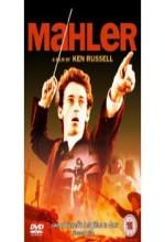 Mahler (1974) afişi