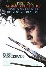 Makas Eller (1990) afişi
