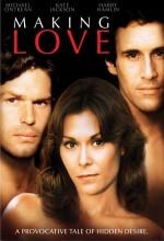 Making Love (1982) afişi
