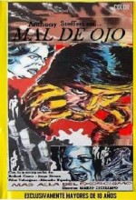 Malocchio (1975) afişi