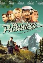 Malabar Princess (2004) afişi